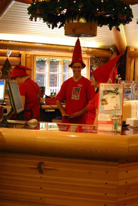Post Office Santa by File Elves At Post Office Of Santa Claus Workshop