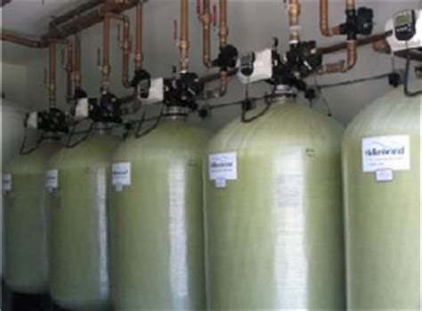iron curtain water filter commercial iron curtain filter systems by premier water