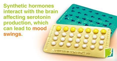 mood swings and the pill how does birth control affect my mood swings