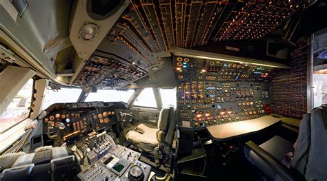 Air Force One Layout Interior boeing 747 trivia history and facts things you didn t