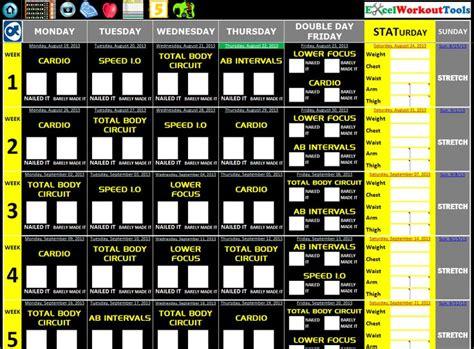 T25 Workout Calendar Search Results For T25 Workout Calendar Calendar 2015