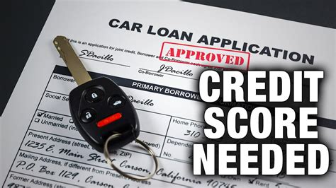 what credit score is needed to buy a house credit score car max autos post