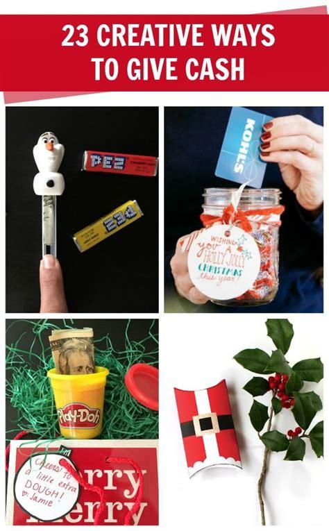 best 25 cash gifts ideas on pinterest creative money