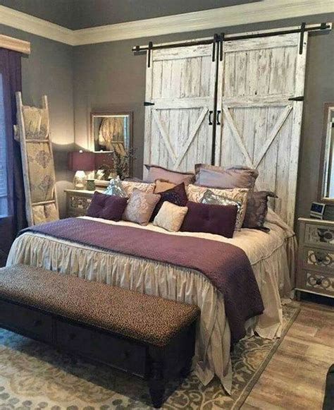 rustic country bedroom decorating ideas 50 country rustic farmhouse master bedroom decorating