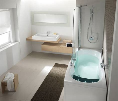 Modern Bath And Shower Combo by Stylish Bathtubs And Shower Enclosures Modern Bathroom Design Ideas From Teuco
