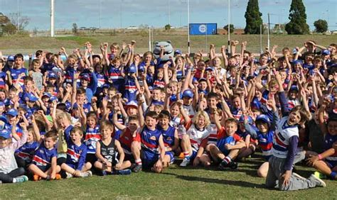 best western member web five reasons to become a bulldogs member westernbulldogs