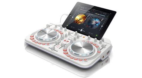 come usare console dj pioneer annuncia la seconda generazione della console ddj