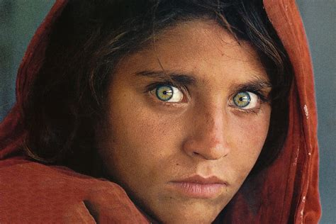 Green Eyed by Nat Geo S Green Eyed Afghan Arrested In Pakistan