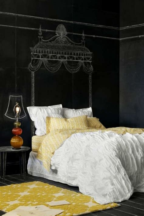chalkboard paint bedroom ideas how to creatively use chalkboard paint around the house
