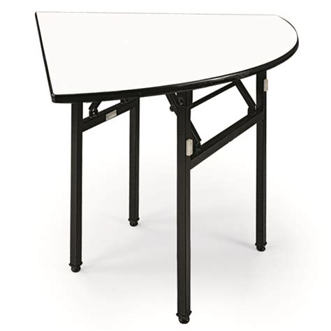 quarter table quarter folding table the chair factory