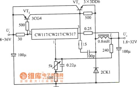 integrated circuits voltage regulator switching integrated voltage regulator with 4a output current circuit power supply circuits