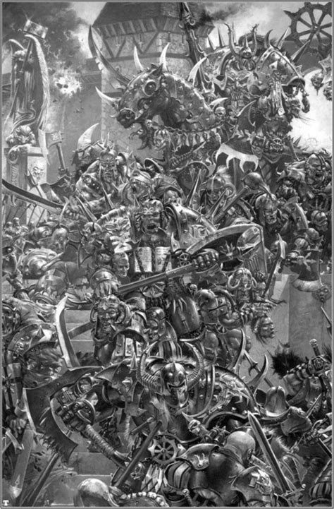 17 Best images about Adrian Smith on Pinterest | Warhammer