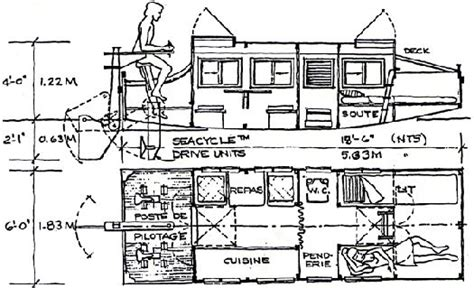 houseboat zombie apocalypse 17 best ideas about pedal powered kayak on pinterest