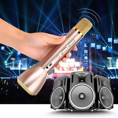 popular bluetooth microphone karaoke buy cheap bluetooth