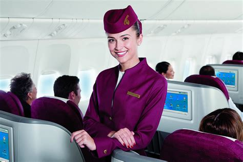 qatar airways cabin crew flight africa qatar airways cabin crew best airline