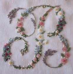Embroidery Handmade - best 10 embroidery letters ideas on