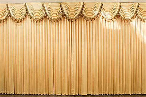gorgeous stage curtain   stage curtains curtains