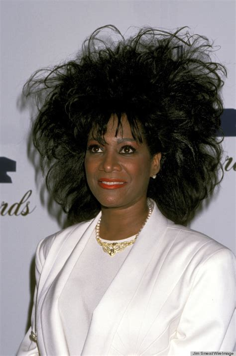 Patti Labelle Hairstyles by Patti Labelle S Hair The S Most Memorable Dos