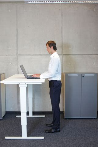 Standing Desk Productivity by 4 Things To Consider About Standing Desks Ctc Productivity