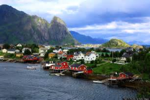 quaint town names quaint fishing village reine will make you want to run off to norway immediately huffpost