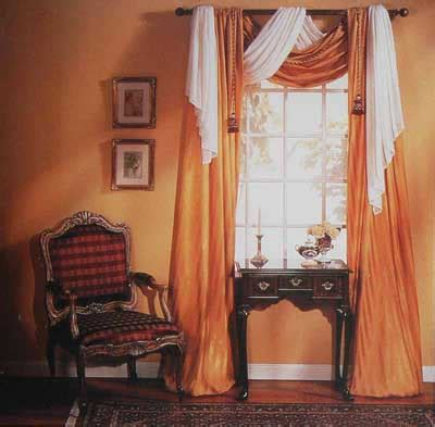 window treatment options window treatment ideas free flowing fabrics howstuffworks