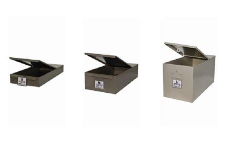 Qee Key Certis Cisco safe deposit box subscription