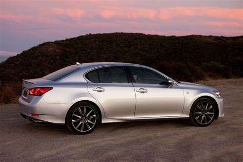 lexus gs350 2013 lexus gs350 reviews and rating motor trend