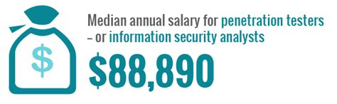Cyber Security Mba Salary by Learn How To Become A Tester What They Do On