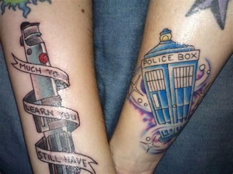 tattoo a faire en couple 12 tatouages parfaits 224 faire en couple