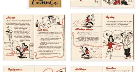 employee handbook layout design fileslets blog