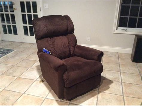 Lazy Boy Automatic Recliners by Lazy Boy Recliner Duncan Cowichan
