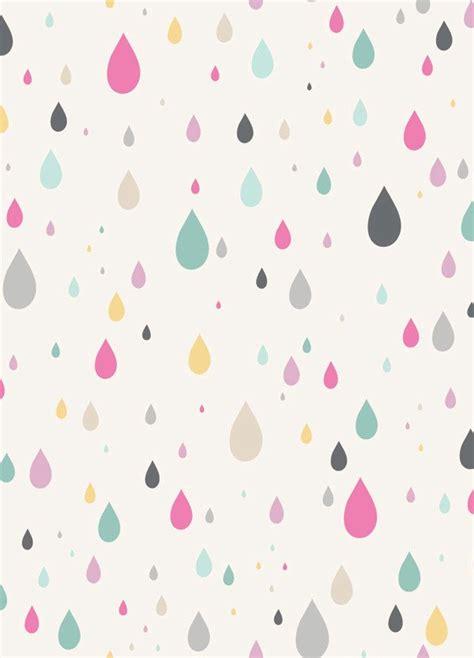 wallpaper colorful raindrops pinterest the world s catalog of ideas