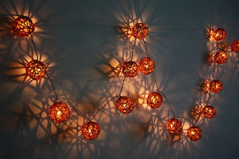 Unique Outdoor String Lights Creative Tips To Use Decorative Lights The House Decor And String Outdoor Images Savwi