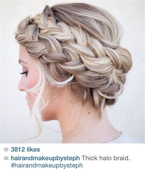 how to do an updo with halo extentions pinterest the world s catalog of ideas