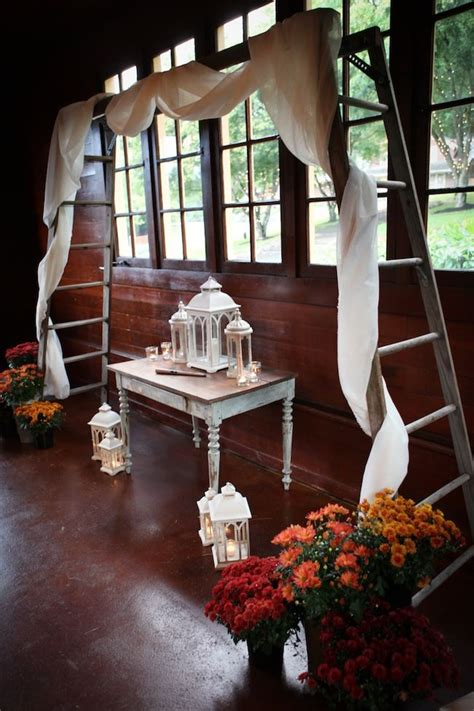 outdoor themed home decor best 25 indoor wedding arches ideas on pinterest