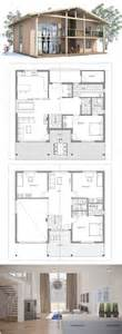house plans for large lots best 25 four bedroom house plans ideas on one