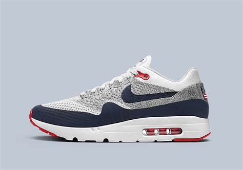 fly knit air max the air max 1 flyknit is hitting nikeid soon sneakernews