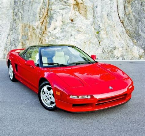 service manual how to break down 1996 acura nsx pure and simple nsx went where other exotics
