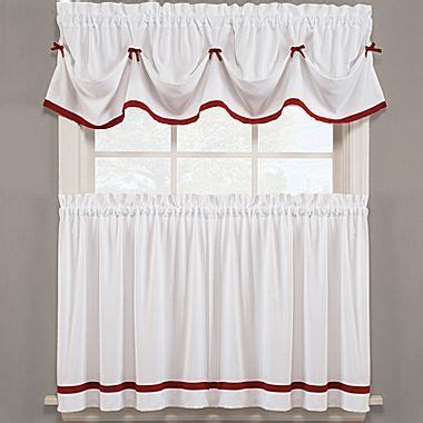 kitchen curtains jcpenney house decor