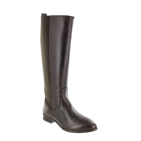 marta jonsson womens knee high boot 4332l s brown