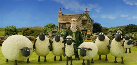 Shaun The Sheep 02 critique de 171 shaun le mouton 187 zickma