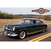 Hudson Commodore 6 1949 Classic Cars