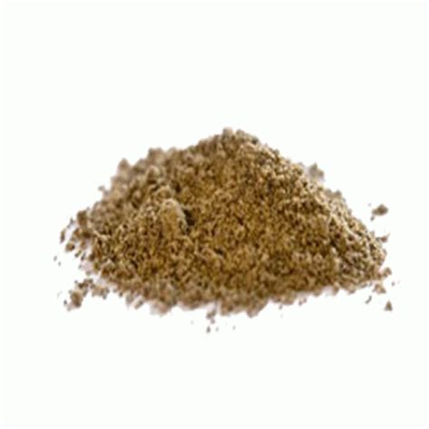 canapé apero hemp flour 1kg