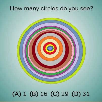 How Many Find How Many Circles 1