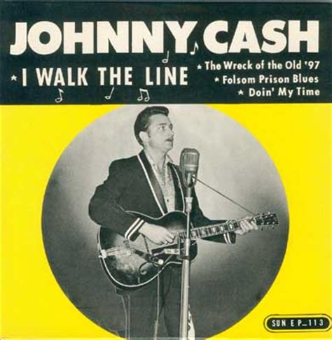 I Walk The Line 2 by Sun Records Tennessee