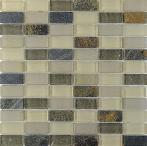 glass blend mosaic wall tiles marble tile flooring
