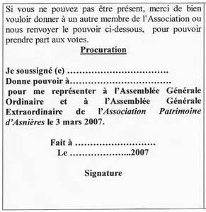 Modèle Gratuit De Lettre De Procuration Pour Une Tierce Personne Modele Procuration Generale Document