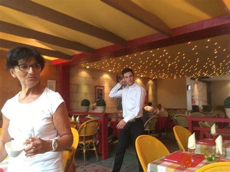 le patio challans restaurant le napoli dans challans avec cuisine italienne