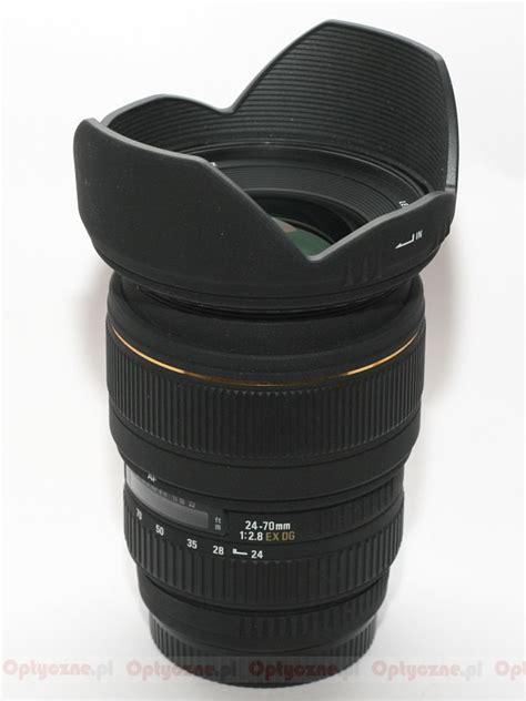 Sigma 70mm F 2 8 Ex Dg Macro lenstip lens review lenses reviews lens