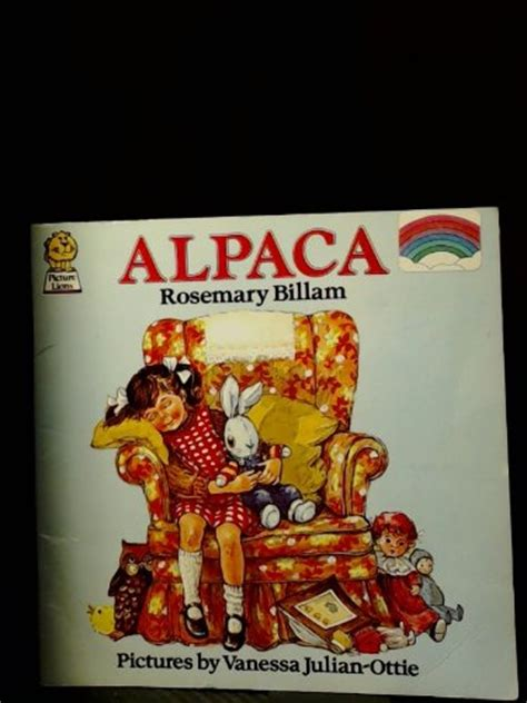 the alpaca books children s books reviews alpaca bfk no 30